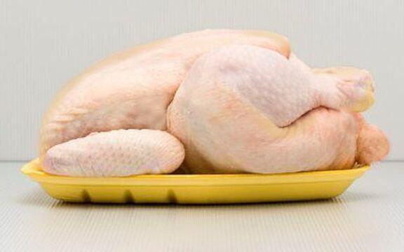El pollo como principal fuente de proteína animal de los peruanos.